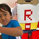 Ryan comanda o canalRyan ToysReview