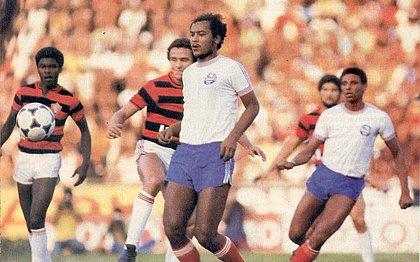 Hospital da Fonte Nova vai homenagear jogadores históricos do futebol baiano em UTIs
