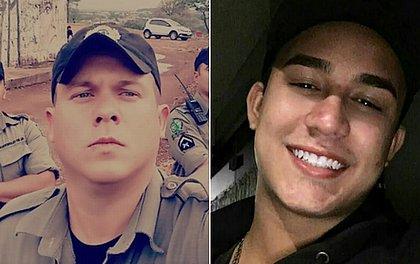 Amigos estavam bêbados na hora dos disparos, de acordo com a polícia