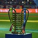 Taça da Copa do Nordeste foi para o Sampaio Corrêa neste ano