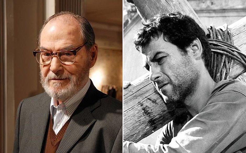 Leonardo Villar, protagonista de 'O Pagador de Promessas', morre ...
