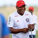 Sem Dado Cavalcanti, que deixou o clube, Roger Machado vai assumir o time altenativo do Bahia no Campeonato Baiano