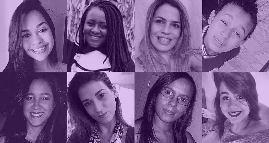 A vasta e vergonhosa lista de feminicídios na Bahia em 2017