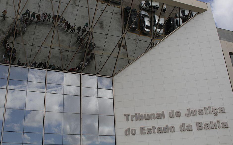 eb99c816154968 Justiça baiana é a mais 'emperrada' do país, aponta relatório do CNJ ...