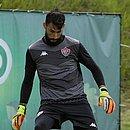 Martín Rodríguez se recuperou de lesão no joelho