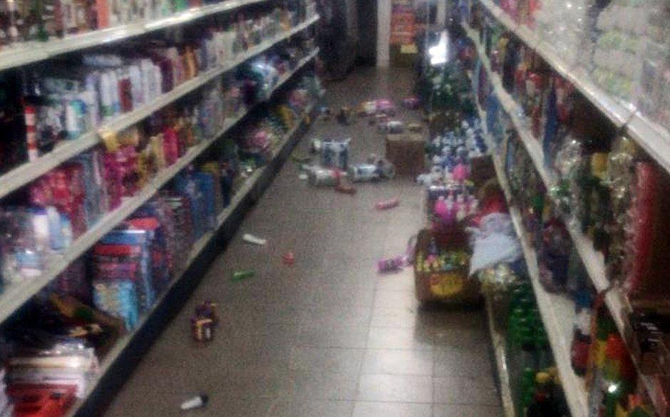 Chão tremeu: moradores de várias cidades baianas acordam com 'terremoto'