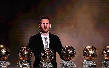 Messi vai jogar por qual clube na próxima temporada? Vote!