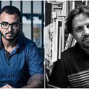 Raphael Montes e Marcelino Freire: escritores participam da mesa Que tiro foi esse? Vida e morte do cânone literário