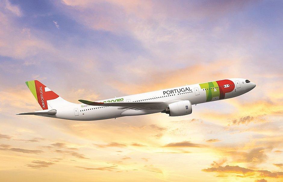 A TAPtem um programa especial oferecendo Portugal como destino perfeito para o stopover