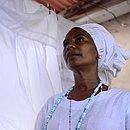 Mãe Marta e a roupa branca na sexta-feira