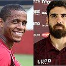 Everton Sena e Rayan podem reforçar o Vitória na Série B