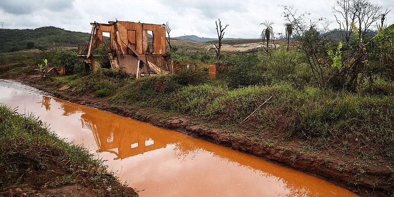 Samarco será reiniciada no início de 2020, diz presidente da Vale