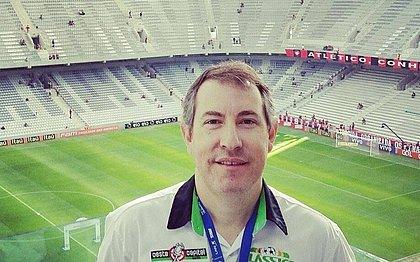Morre jornalista que sobreviveu à tragédia aérea da Chapecoense
