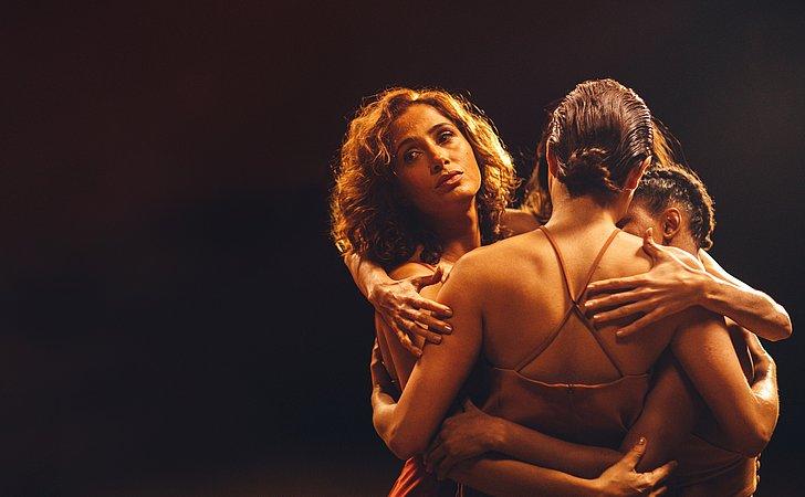 Com Camila Pitanga, Milton Nascimento lança clipe de Maria Maria