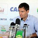 Diretor do Bahia, Diego Cerri fala sobre formação do elenco em 2019