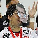 Zagueiro volta ao Leão depois de três anos para a quarta passagem no clube