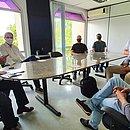 O encontro entre os representantes da DASS e do governo do estado garantem que a empresa esteja funcionando à partir de março próximo