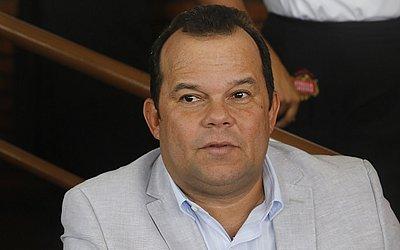Geraldo Júnior, presidente da Câmara de Salvador