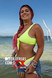Mayara Cardoso, 25 anos, Rio de Janeiro-RJ