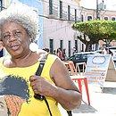 Conceição Evaristo é a grande homenageada do evento