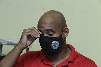 Irmão de morto por idoso no Dois de Julho lamenta impunidade: 'Filho sente falta de ar'