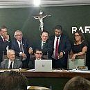 TJD desconsiderou prova levada pelo Bahia