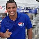 Marcelo Ramos marcou 128 gols com a camisa tricolor
