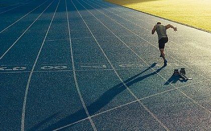 Mundial de Atletismo será realizado somente em 2022