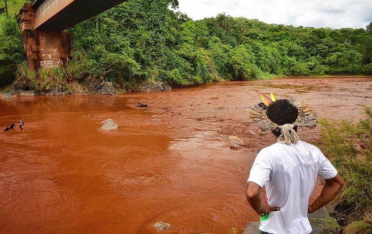 rio paraopeba