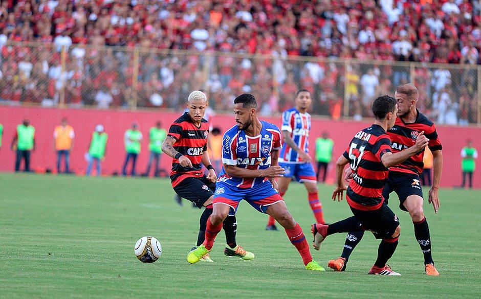FBF divulga tabela do Campeonato Baiano 2019  Ba-Vi será na Fonte ... 4abab435b488d