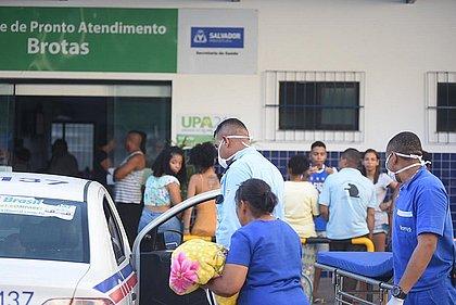 Ministério da Saúde confirma Bahia com nove casos suspeitos de coronavírus