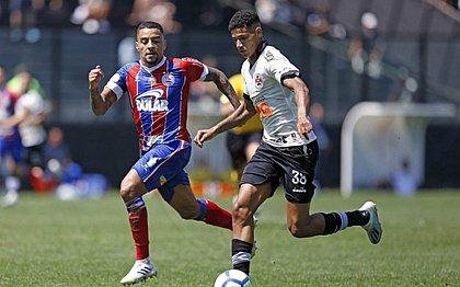 Volante Gregore é um dos destaques do setor defensivo tricolor