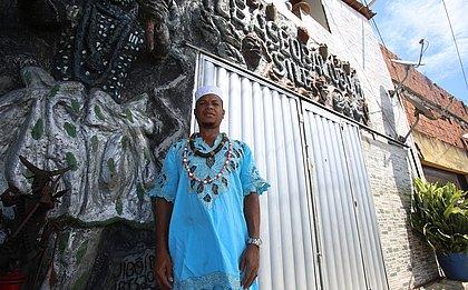 Governo desiste de demolir Terreiro no Lobato para obras do VLT