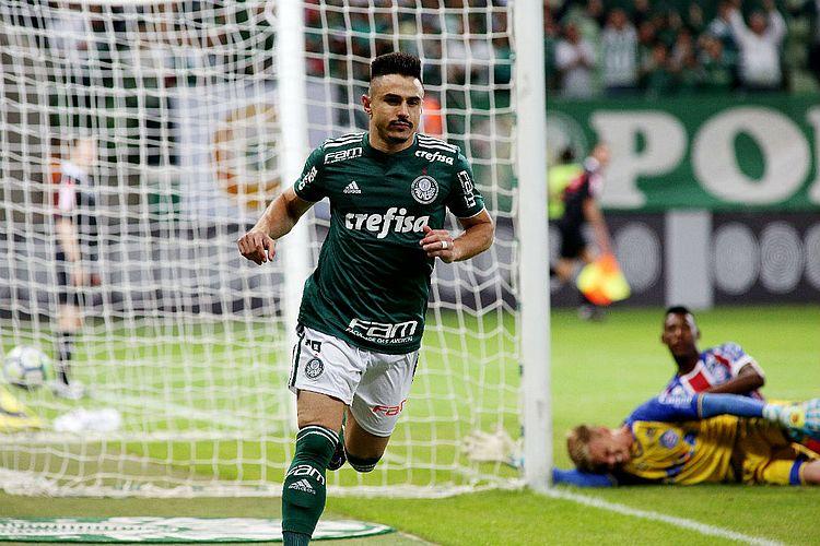 Bahia perde do Palmeiras e amplia jejum no Brasileirão