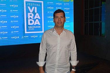 Claudio Tinoco
