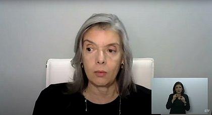 Cármen Lúcia muda voto e STF decide que Moro foi parcial ao julgar Lula