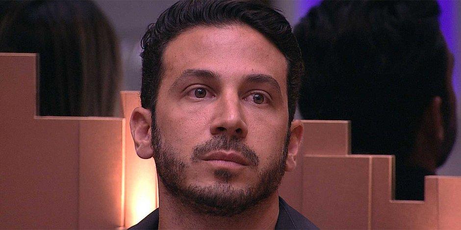 Gustavo é eliminado do BBB19 com 78,94% dos votos - Jornal CORREIO ...