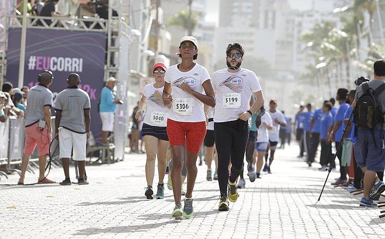 Maratona Salvador muda trânsito em vários pontos nesse domingo