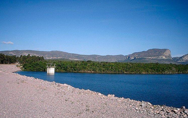 barragens