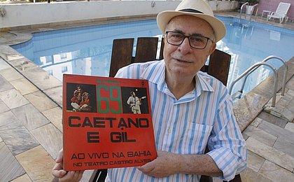Barra 69: último show de Caetano e Gil antes do exílio quase teve invasão hippie