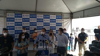 Prefeitura de Salvador nomeia 165 novos servidores públicos