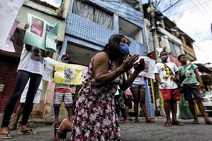 Caso Atakarejo: 'Seguranças deram eles na bandeja para a morte', diz mãe de vítima