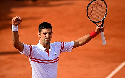 Novak Djokovic estará em Tóquio-2020