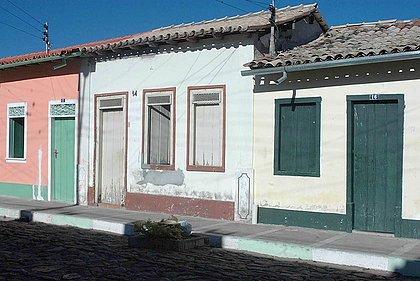 Distrito turístico da Chapada, Mucugê é tombado pelo Iphan