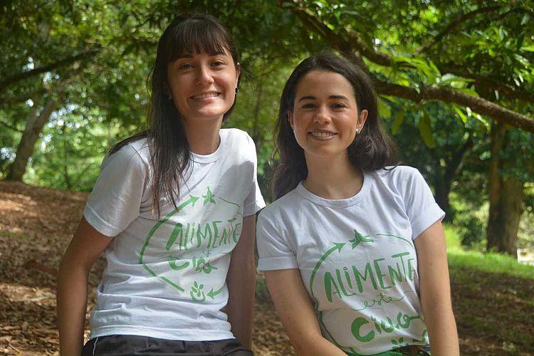 Empreendedoras baianas criam startup com solução para tratamento de resíduos