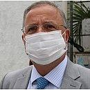 Secretário conversou com o CORREIO após entrega de obras de requalificação do Complexo de Saúde César de Araújo