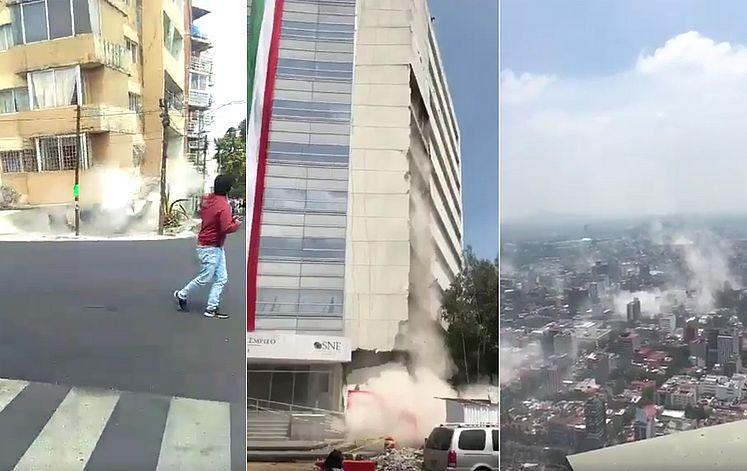 terremoto