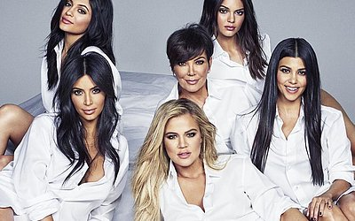 Família Kardashian-Jenner