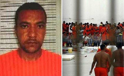 Líder do PCC na Bahia voltou à terra natal para matar uma família