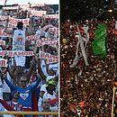 Segundo promotor, torcedores de Bahia e Vitória poderão comparecer ao clássico no Barradão